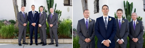www.davello.com San Clemente Casino Wedding