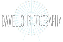 Davello Photography logo